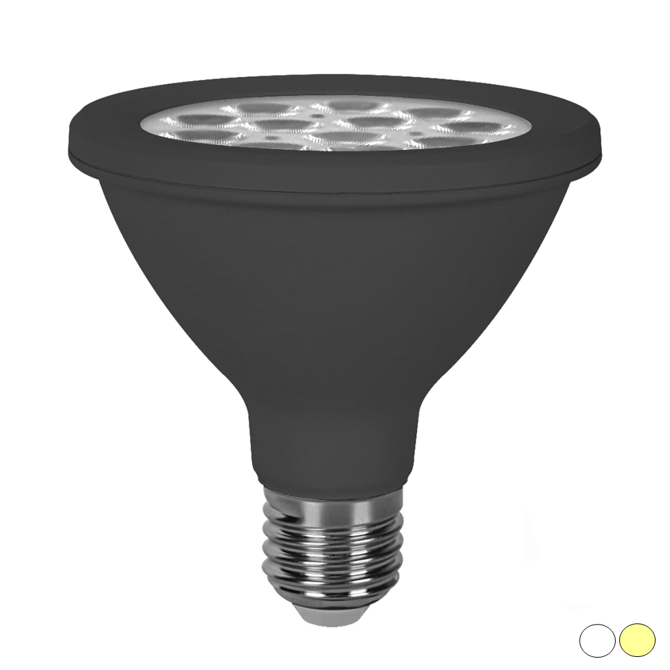 FL-1628 - 12 Watt PAR30 Tip EPISTAR LED Spot Ampulü