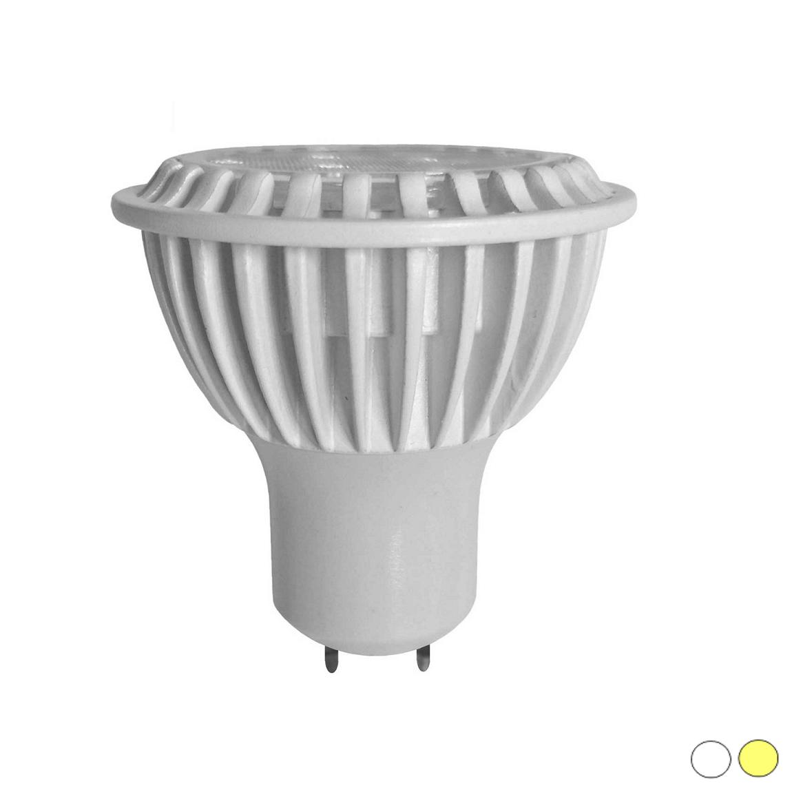 FORLIFE FL-1652 M - GU5.3 Duylu 7 Watt LED Spot Ampulü