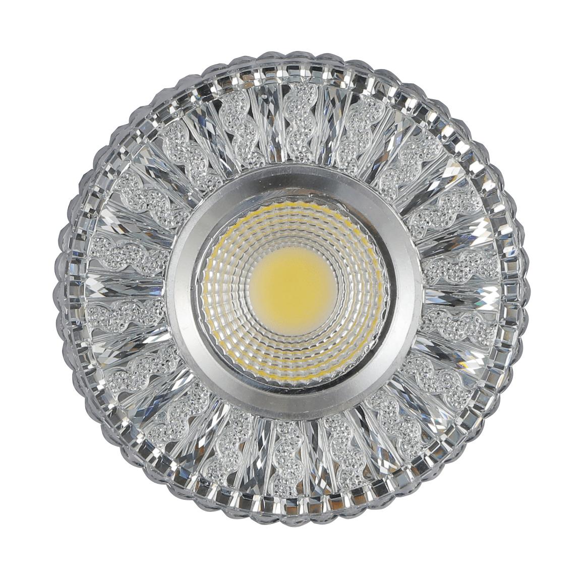 FORLIFE FL-1824 - 5 Watt Kristal LED Spot