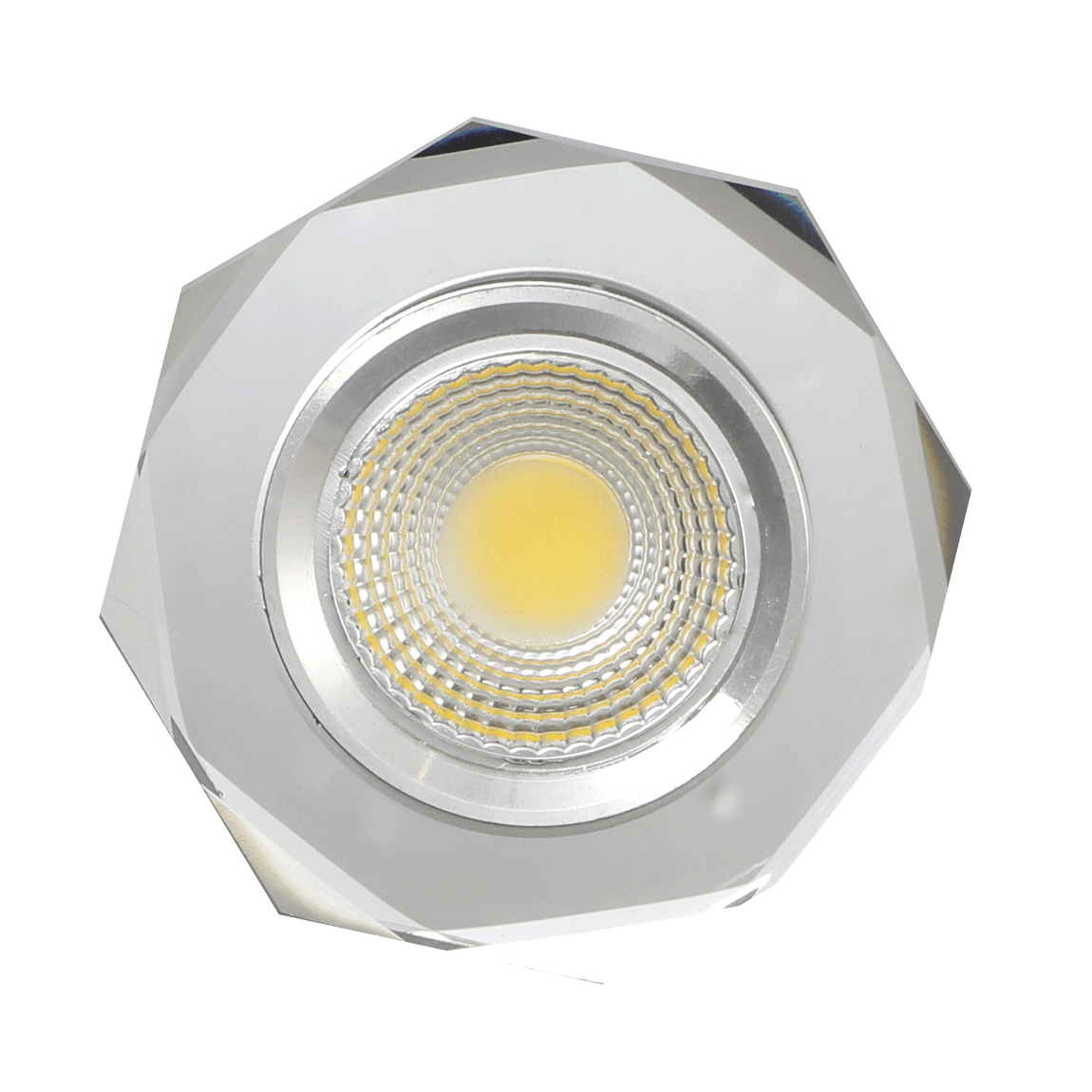 FORLIFE FL-1829 - 5 Watt Kristal LED Spot