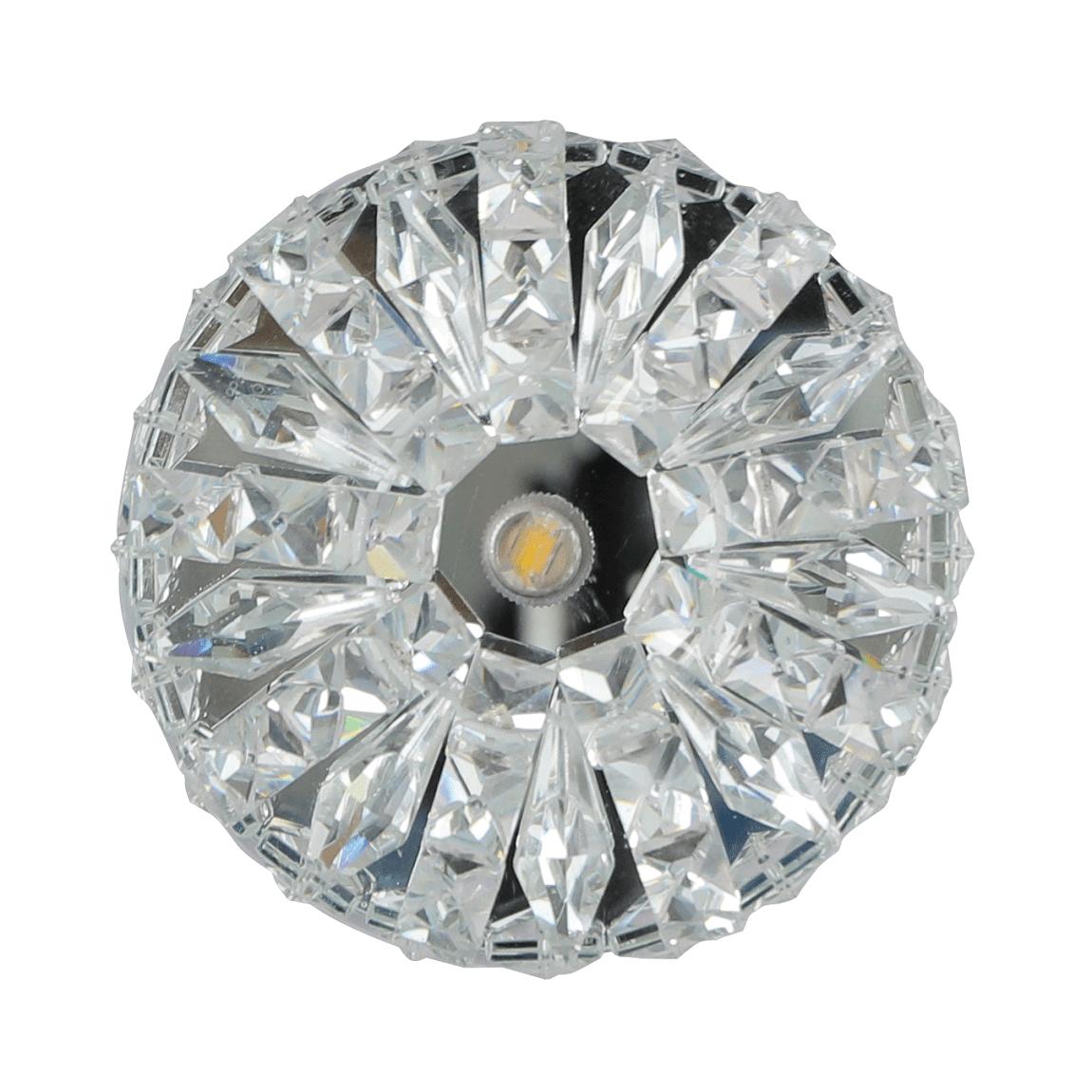 FORLIFE FL-1837 - 5 Watt Kristal LED Spot