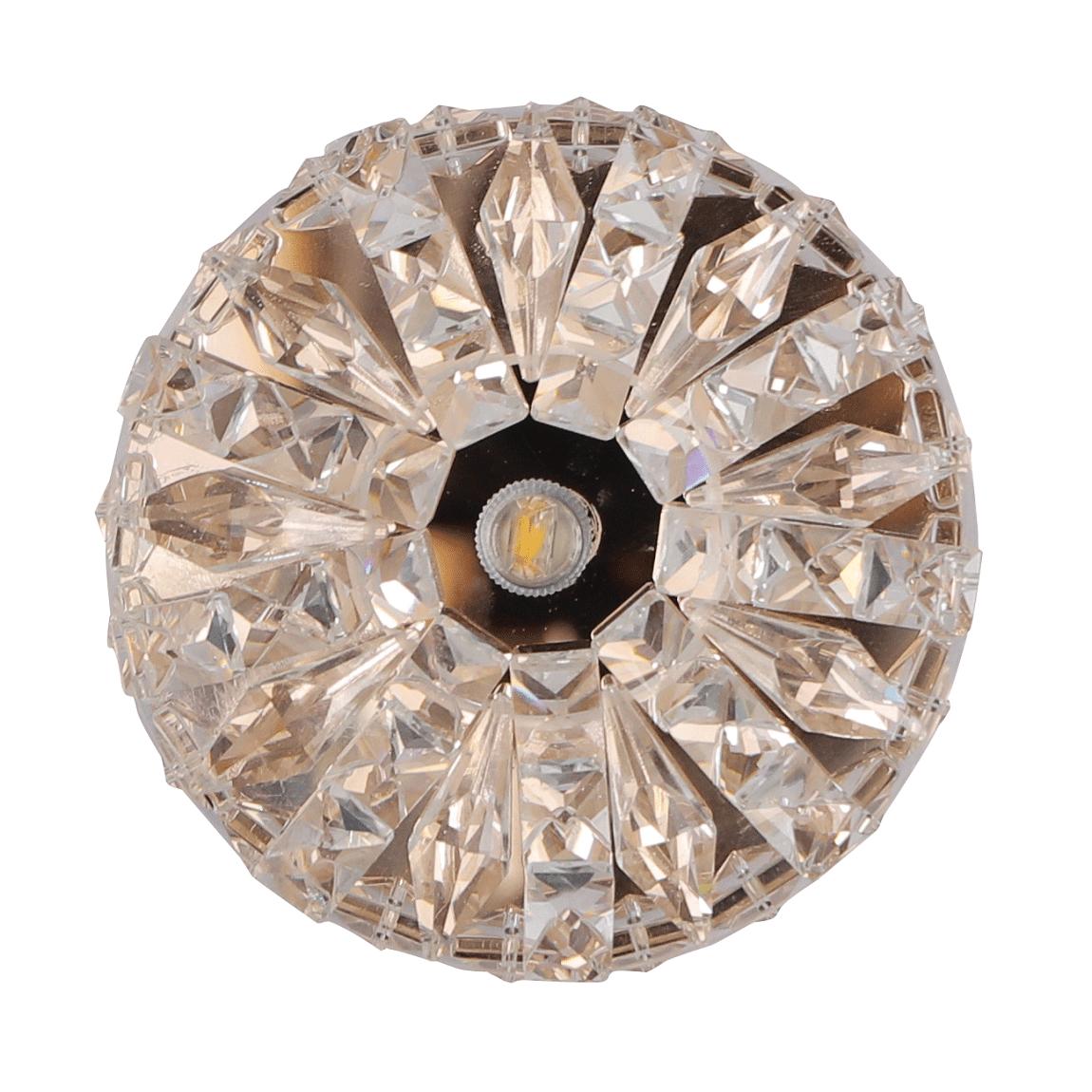 FORLIFE FL-1838 - 5 Watt Kristal LED Spot