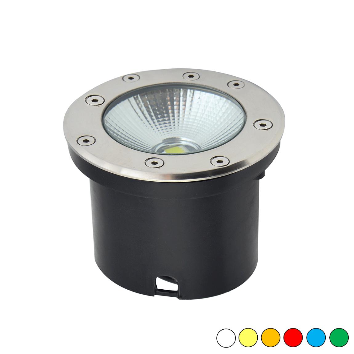 FORLIFE FL-2093 - 10 Watt Sıva Altı LED Wallwasher