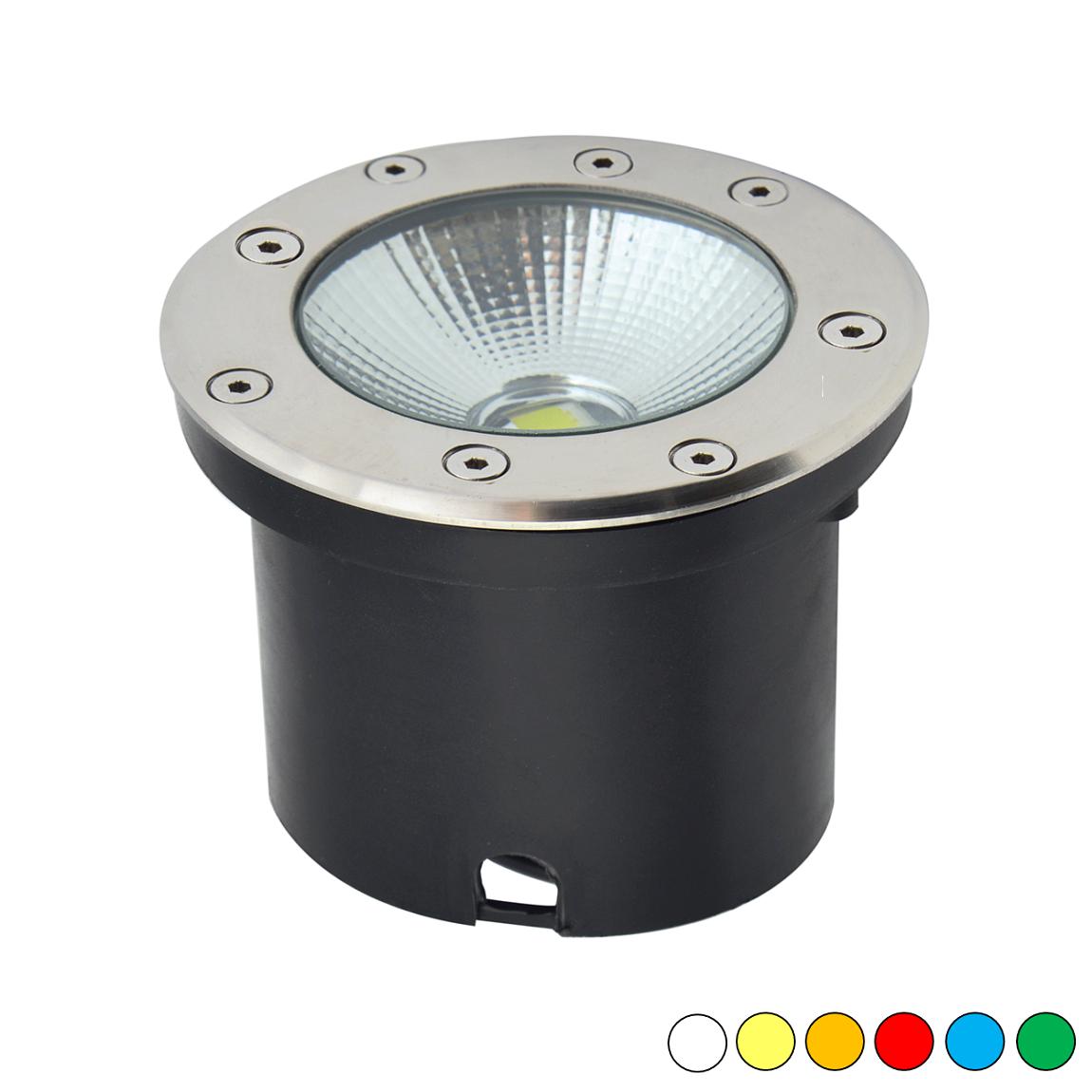 FORLIFE FL-2094 - 6 Watt Sıva Altı LED Wallwasher