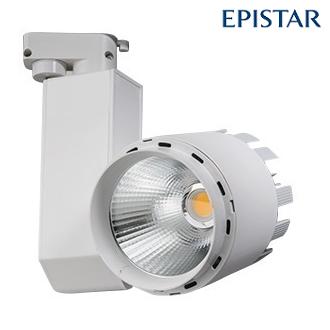 FL-2235 B - 30 Watt Beyaz Kasa EPISTAR Ray Spot