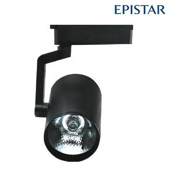 FL-2242 S - 30 Watt Siyah Kasa EPISTAR Ray Spot