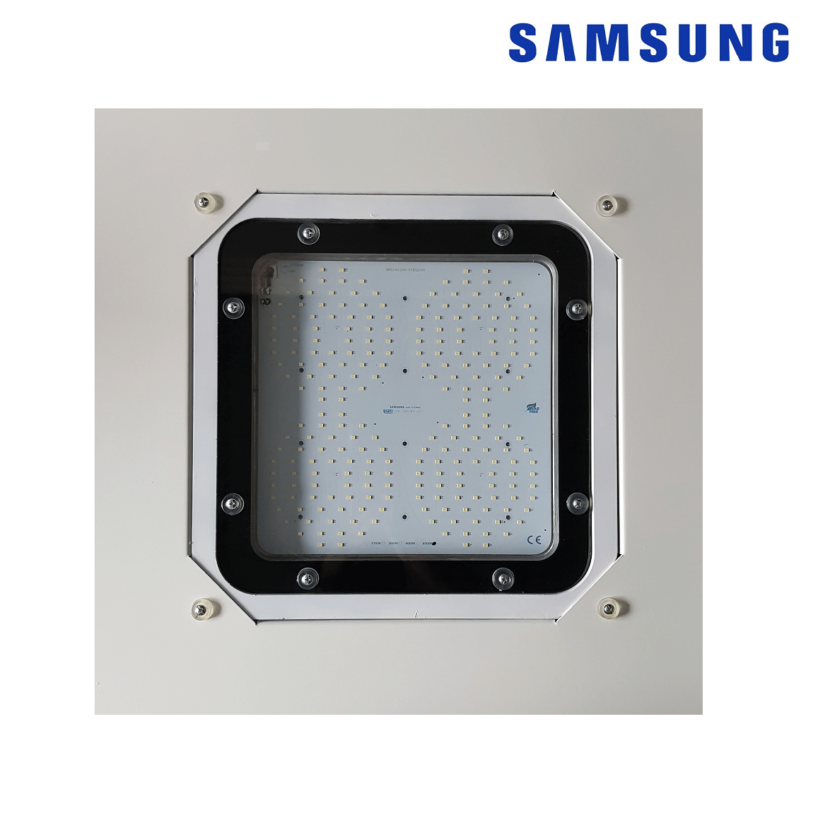 FL-3006 - 100 Watt SAMSUNG Sıva Altı Power LED Kanopi Armatür