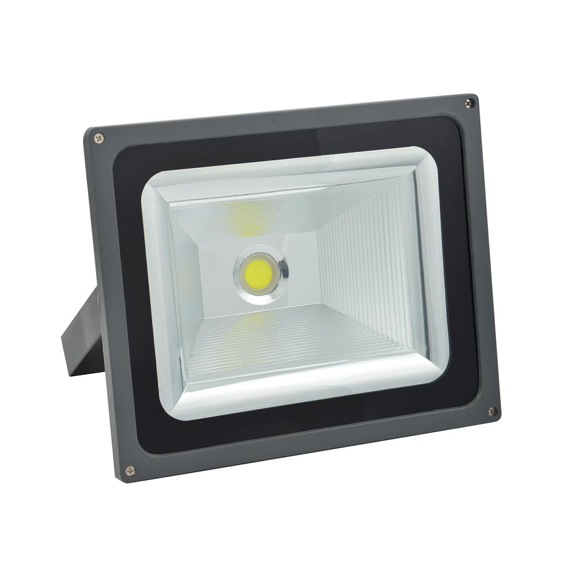FL-502 - 50 Watt EPISTAR High Lumen COB LED Projektör