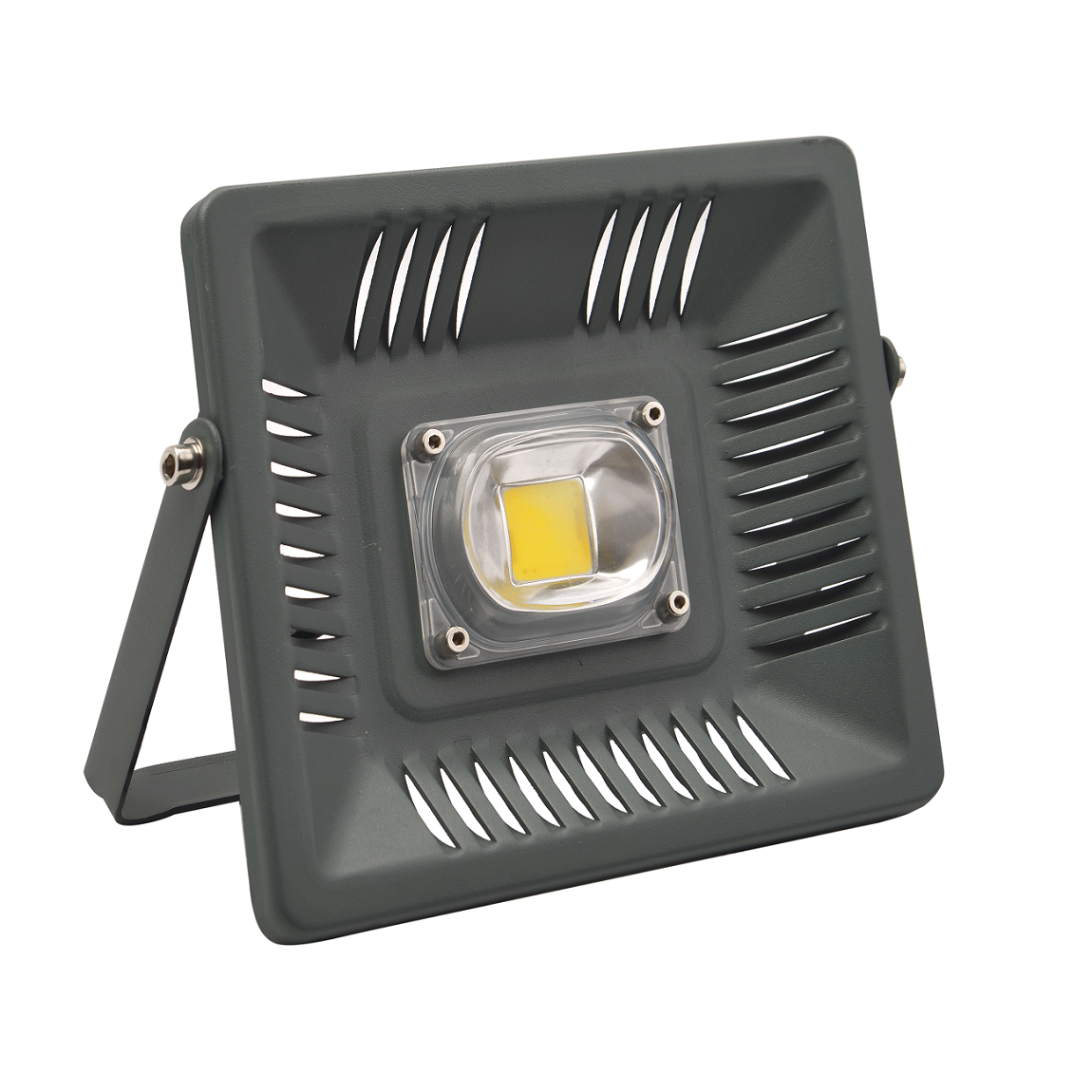 GENESIS FL-6041 - 50 Watt Ultra Slim COB LED Projektör