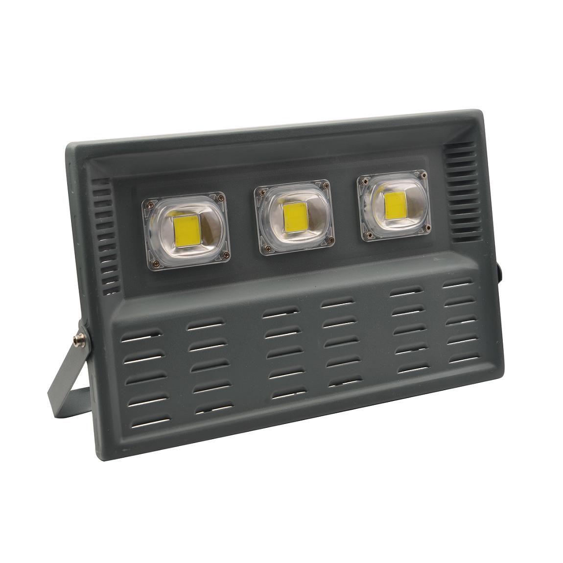 GENESIS FL-6043 - 150 Watt Ultra Slim COB LED Projektör