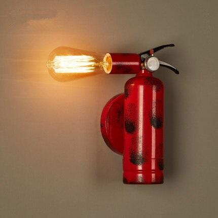 GT-3013-1 - Yangın Tüpü Aplik