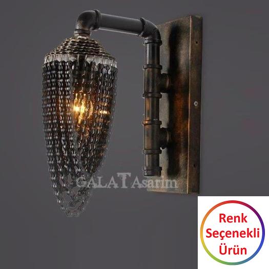 GT-30360 - Retro Zincir Aplik