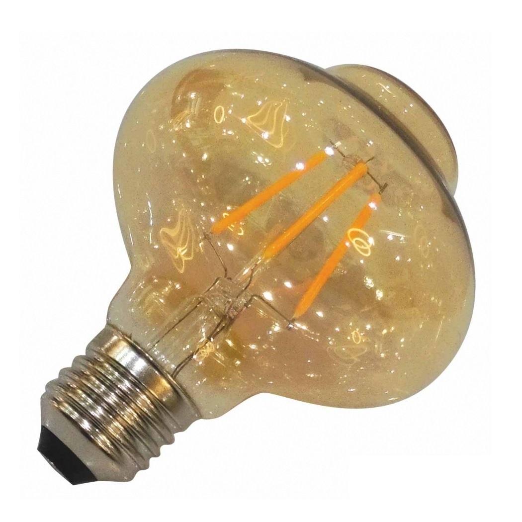 K2 GLOBAL KES609 - 4 Watt LED Flaman Ampul