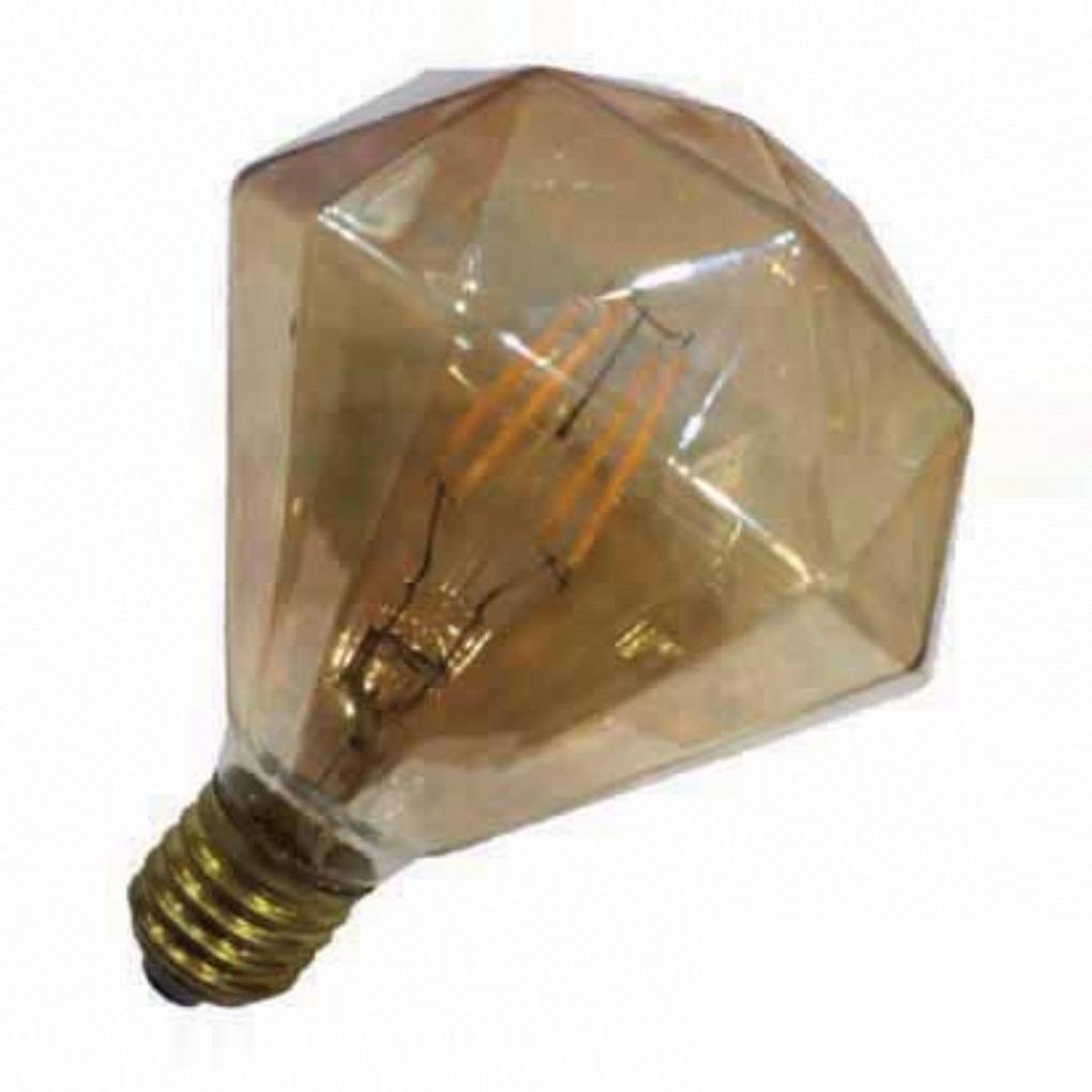 K2 GLOBAL KES612 - 6 Watt LED Flaman Ampul