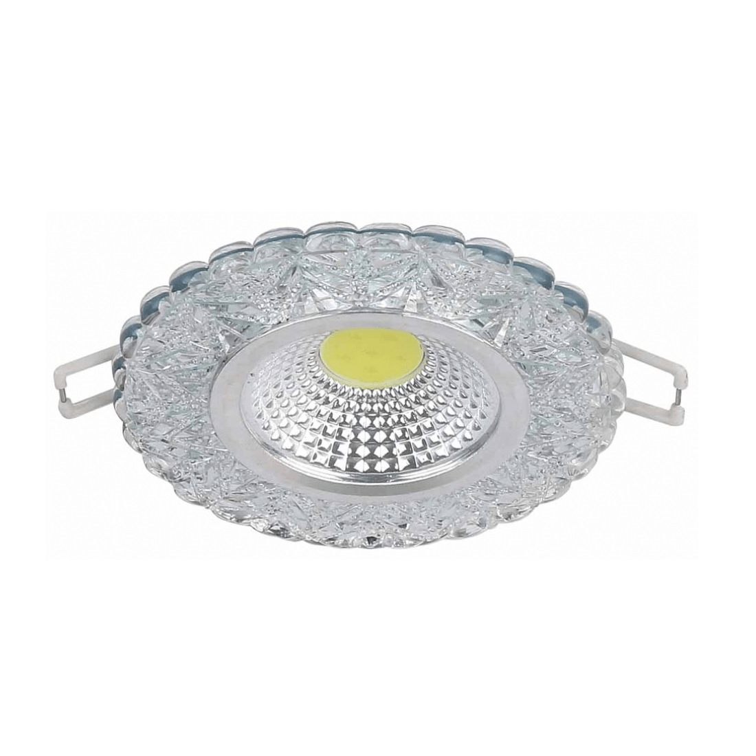 K2 GLOBAL KKS152 - 5 Watt Kristal LED Spot