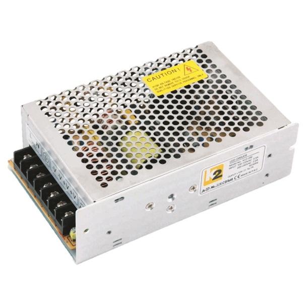 K2 GLOBAL KLD150 - 12 Amper 150 Watt LED Trafosu