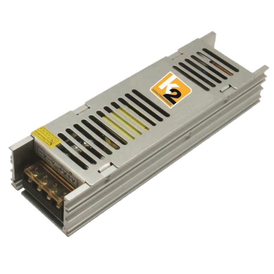 K2 GLOBAL KLD150B - 12.5 Amper 150 Watt LED Trafosu