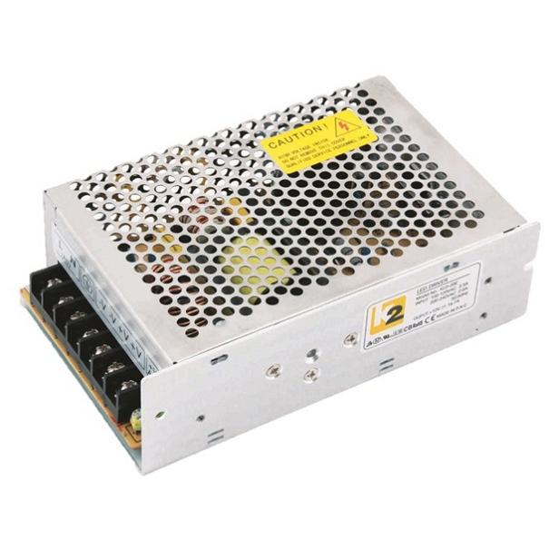 K2 GLOBAL KLD200 - 16.7 Amper 200 Watt LED Trafosu