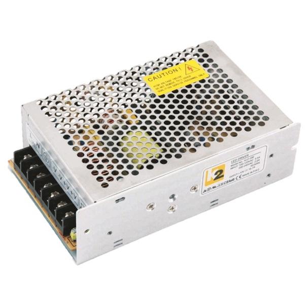 K2 GLOBAL KLD25 - 2.5 Amper 25 Watt LED Trafosu