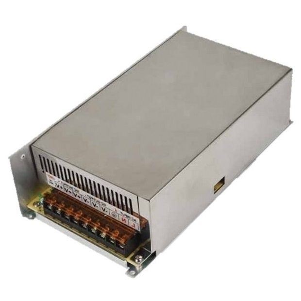 K2 GLOBAL KLD500 - 42 Ampper 500 Watt LED Trafosu