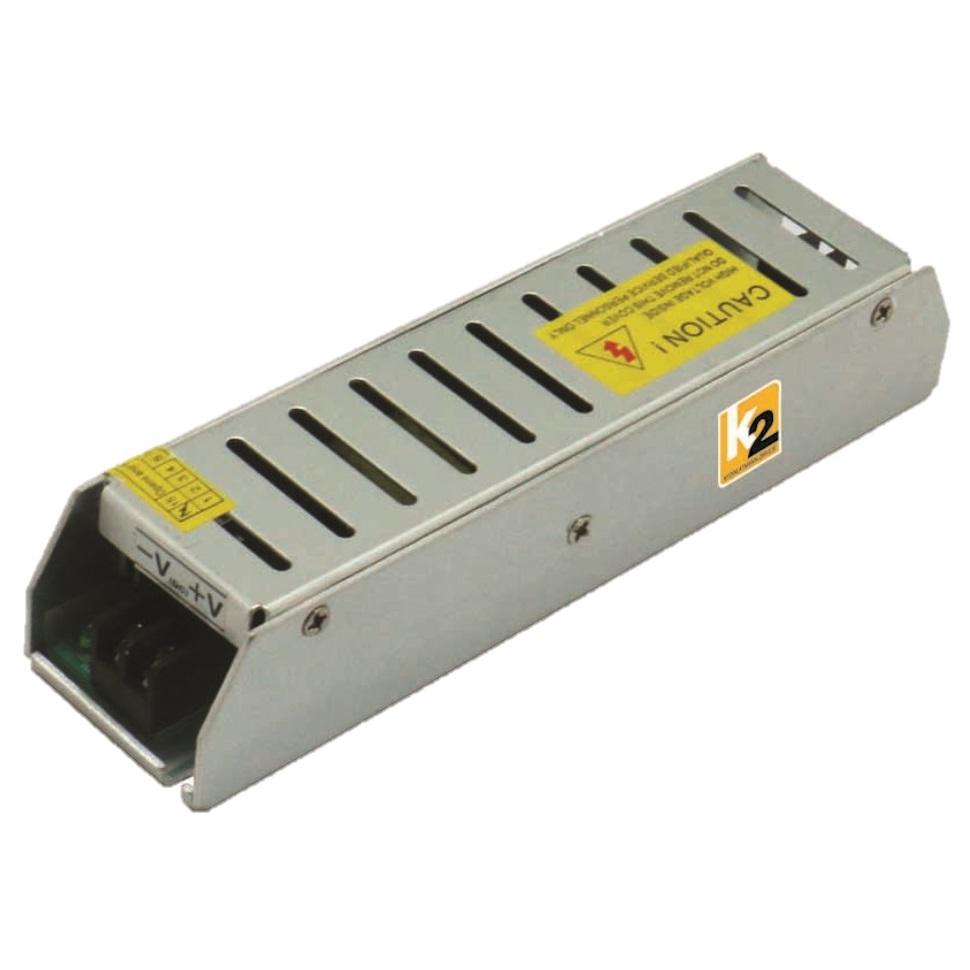 K2 GLOBAL KLD50B - 5 Amper 60 Watt LED Trafosu