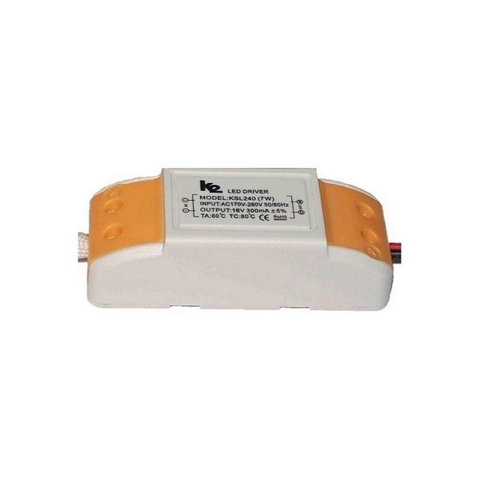 K2 GLOBAL KYM003 - 3 Watt 300 mA LED Panel Driver