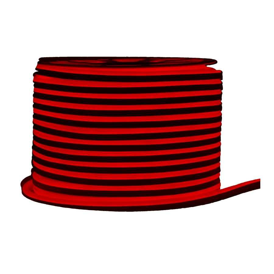 JUPITER LE220 K - Kırmızı Renk LED Neon Hortum (50 metre)