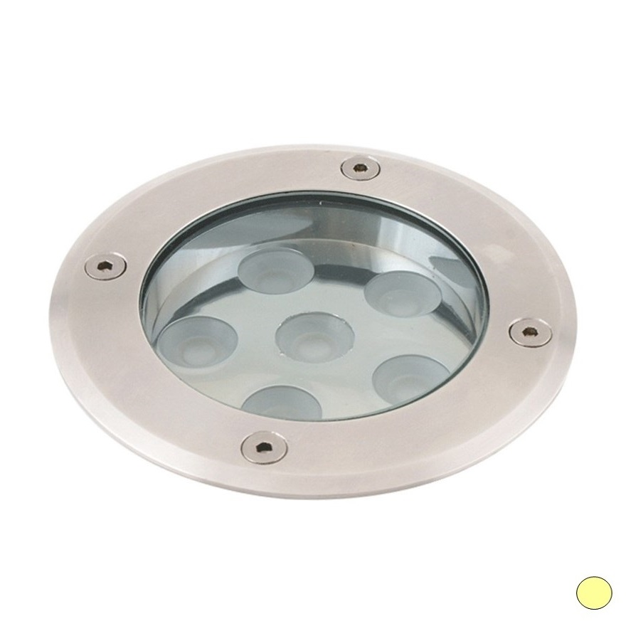 JUPITER LG978 S - 7 Watt Sıva Altı LED Wallwasher