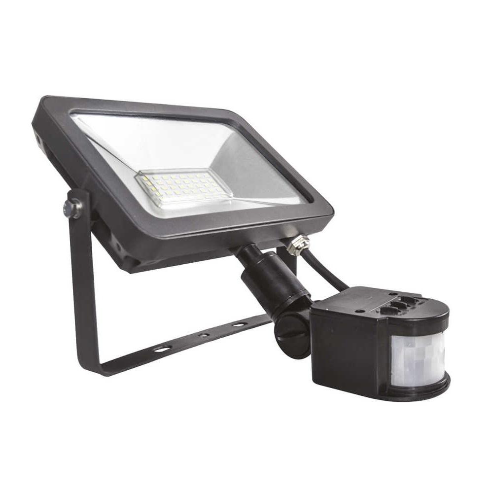 JUPITER LP412 B - 20 Watt Hareket Sensörlü SMD LED Projektör
