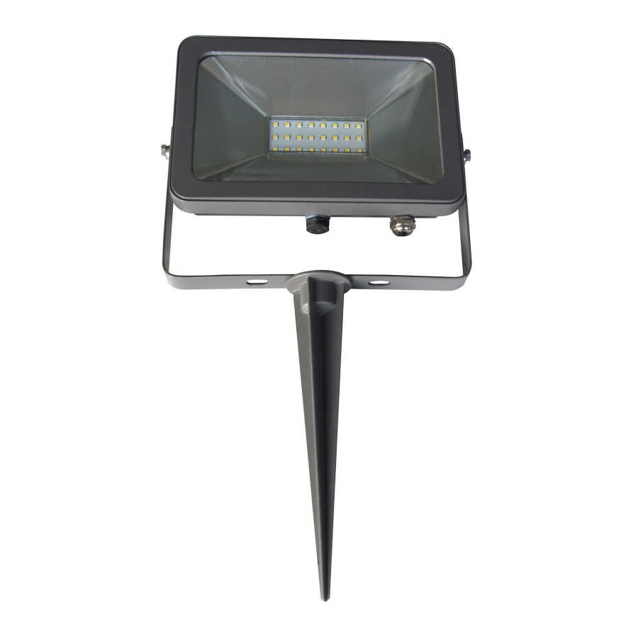 JUPITER LP421 Y - 20 Watt Kazıklı SMD LED Projektör