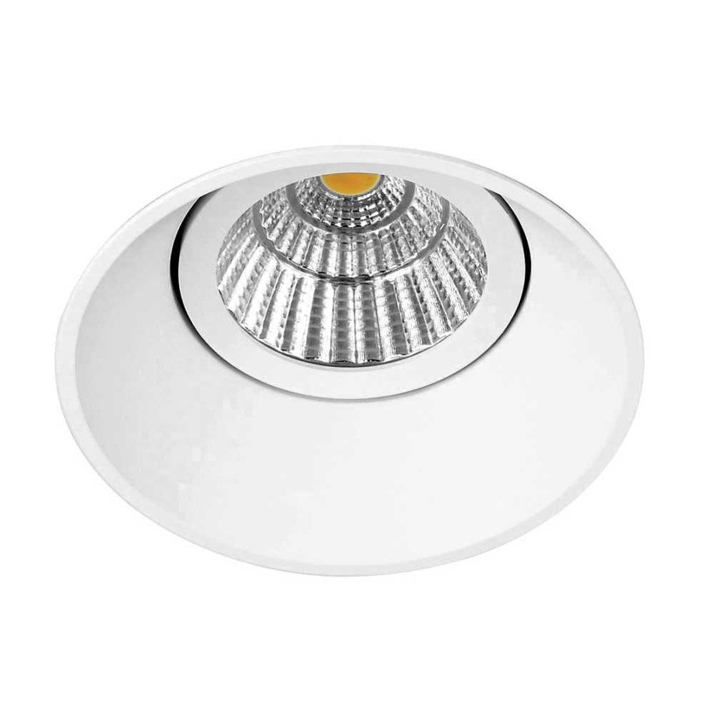 JUPITER LS444 S - 11 Watt Hareketli LED Mağaza Spotu