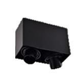 LW-Deko-004 - Sıva Üstü İkili LED Spot