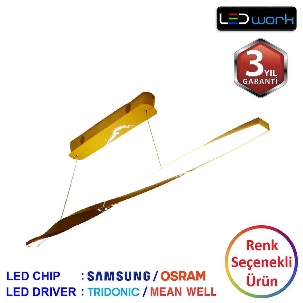 LW-Foreu-01 - Dekoratif LED Sarkıt