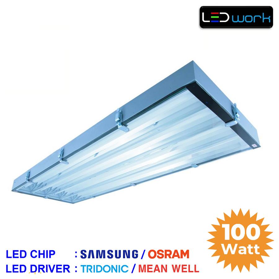 LW-LE03-100 - 100 Watt LED Etanj