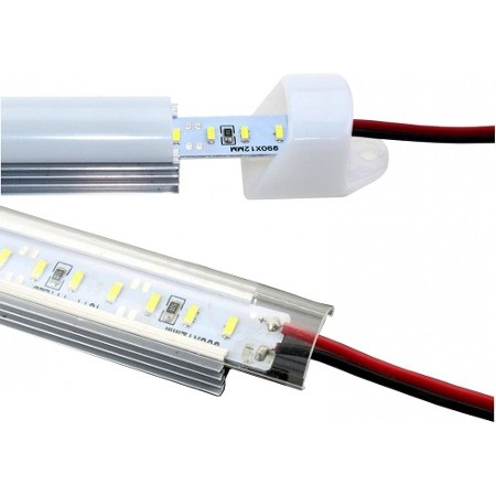 12 Volt 100 cm Pleksi Kasalı LED Bar