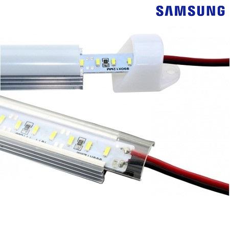 LW-PLB100-3 - 12 Volt 100 cm Pleksi Kasalı SAMSUNG LED Bar