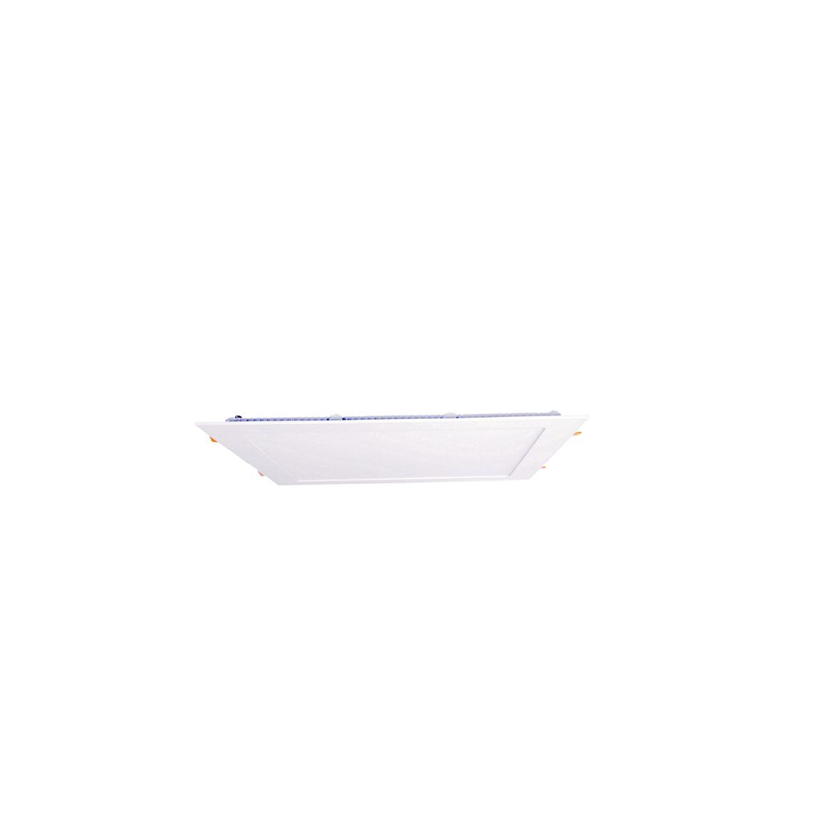 LW-SAAKP03 - 3 Watt Sıva Altı Kare LED Panel Armatür