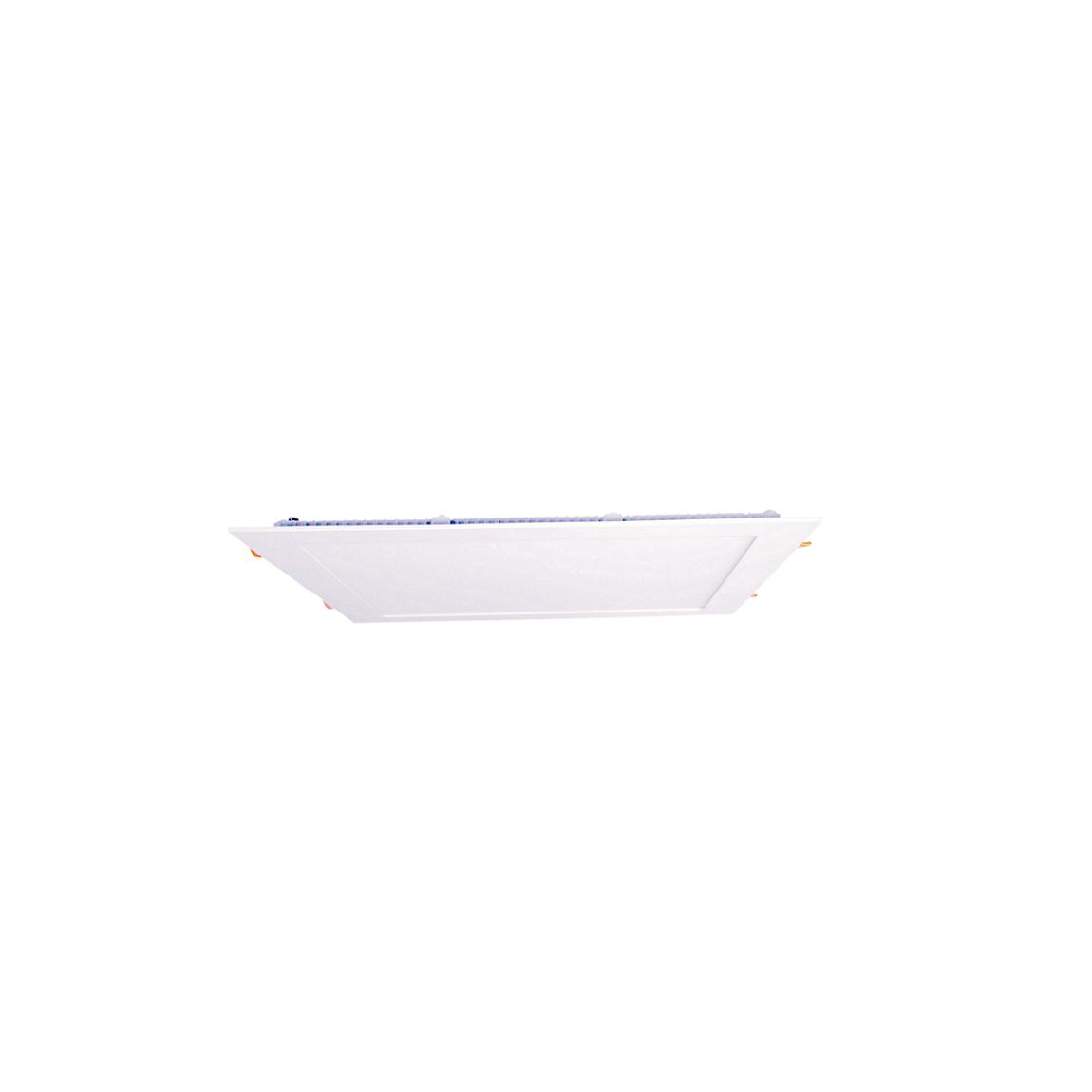 LW-SAAKP06 - 6 Watt Sıva Altı Kare LED Panel Armatür