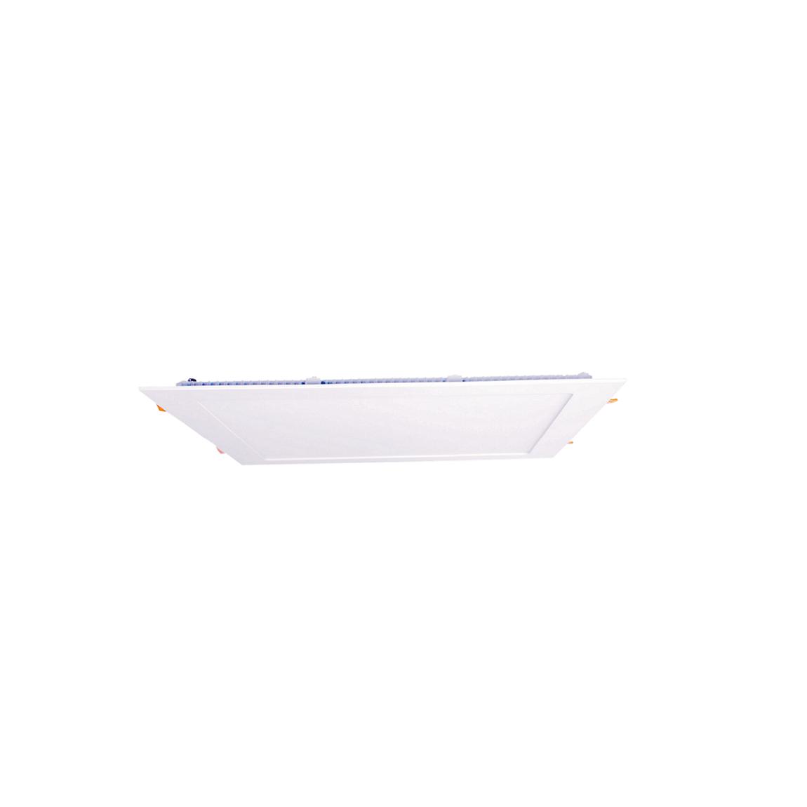 LW-SAAKP09 - 9 Watt Sıva Altı Kare LED Panel Armatür