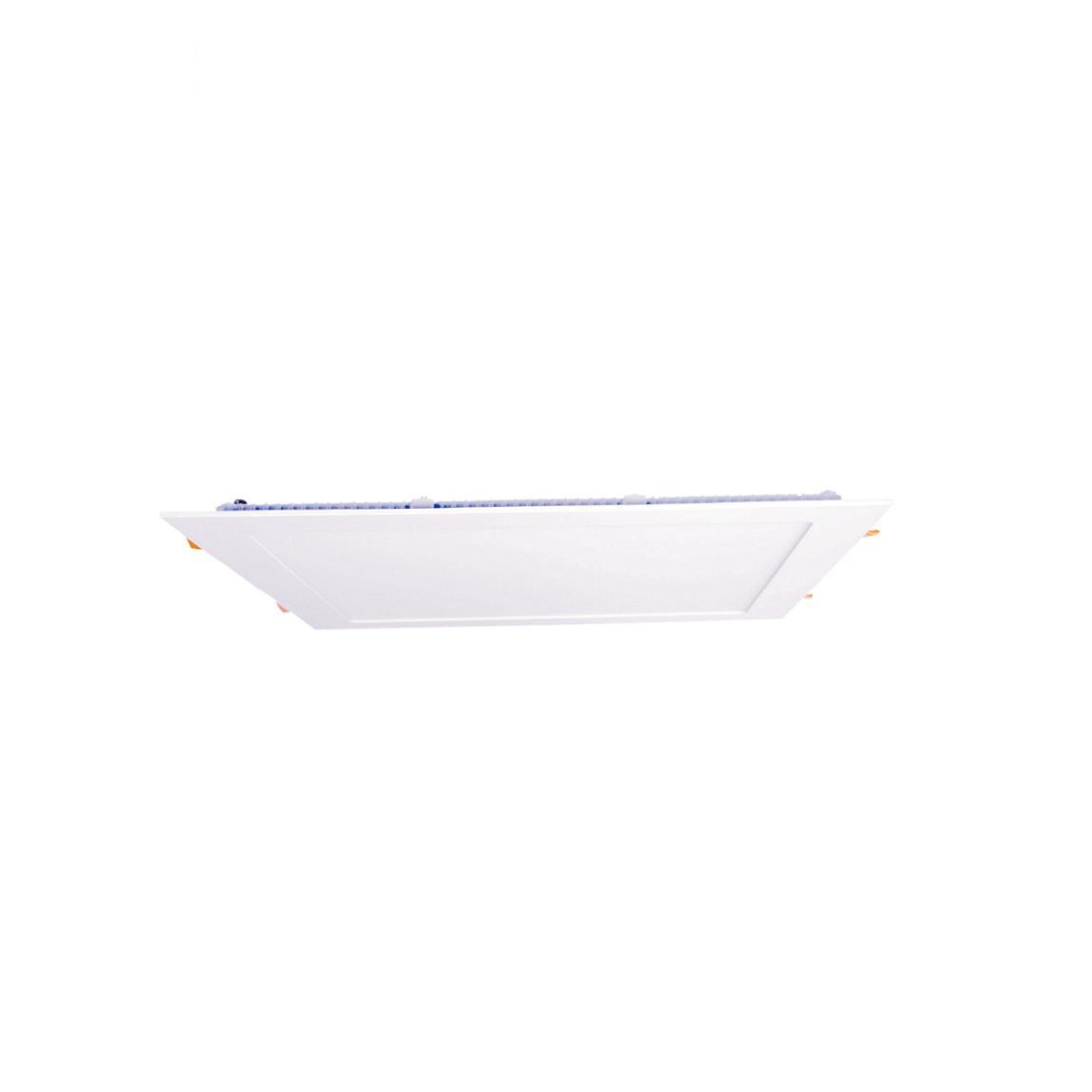 LW-SAAKP12 - 12 Watt Sıva Altı Kare LED Panel Armatür