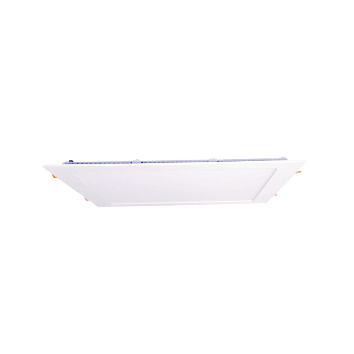 LW-SAAKP15 - 15 Watt Sıva Altı Kare LED Panel Armatür