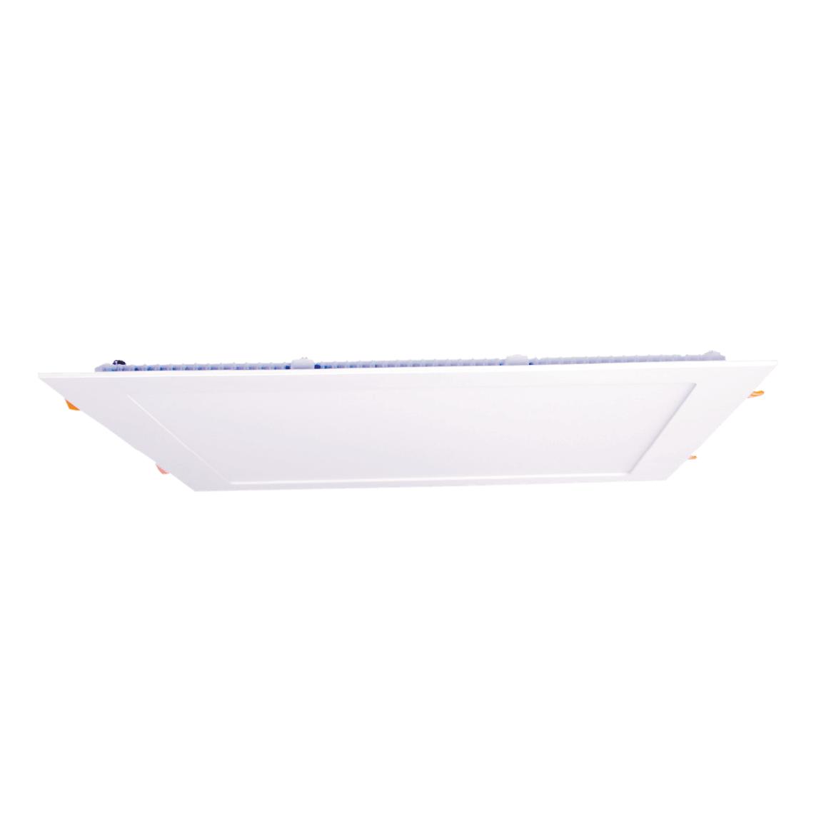 LW-SAAKP24 - 24 Watt Sıva Altı Kare LED Panel Armatür