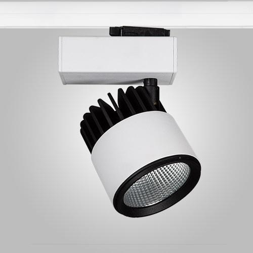 LEDwork LW-TRL 430 - Ray Spot Kasası