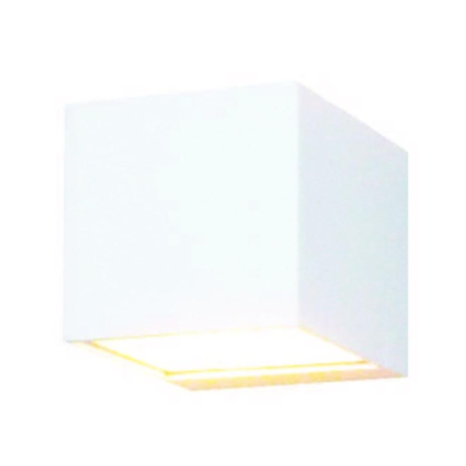 JUPITER LW468 S - Dekoratif LED Aplik