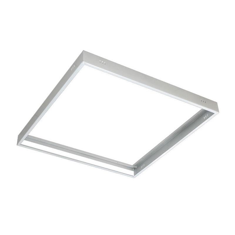 60x60 Sıva Üstü LED Panel Armatür Kasası