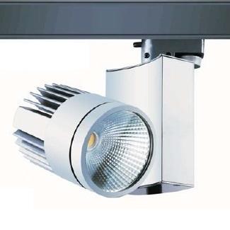 LEDwork VR 106 - Ray Spot Kasası