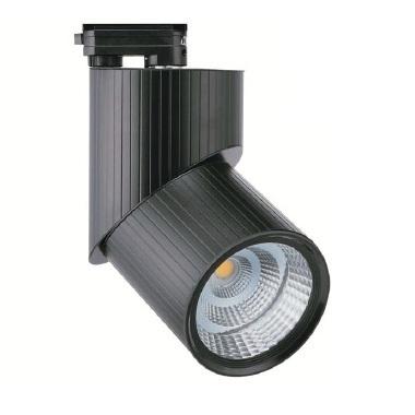 LEDwork VR 125 - Ray Spot Kasası