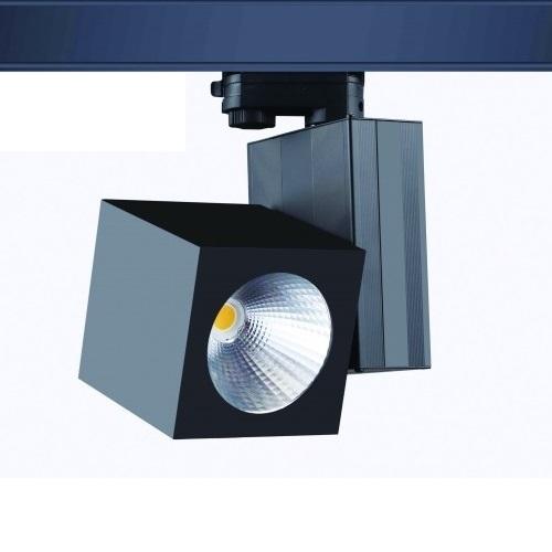 LEDwork VR 127 - Ray Spot Kasası