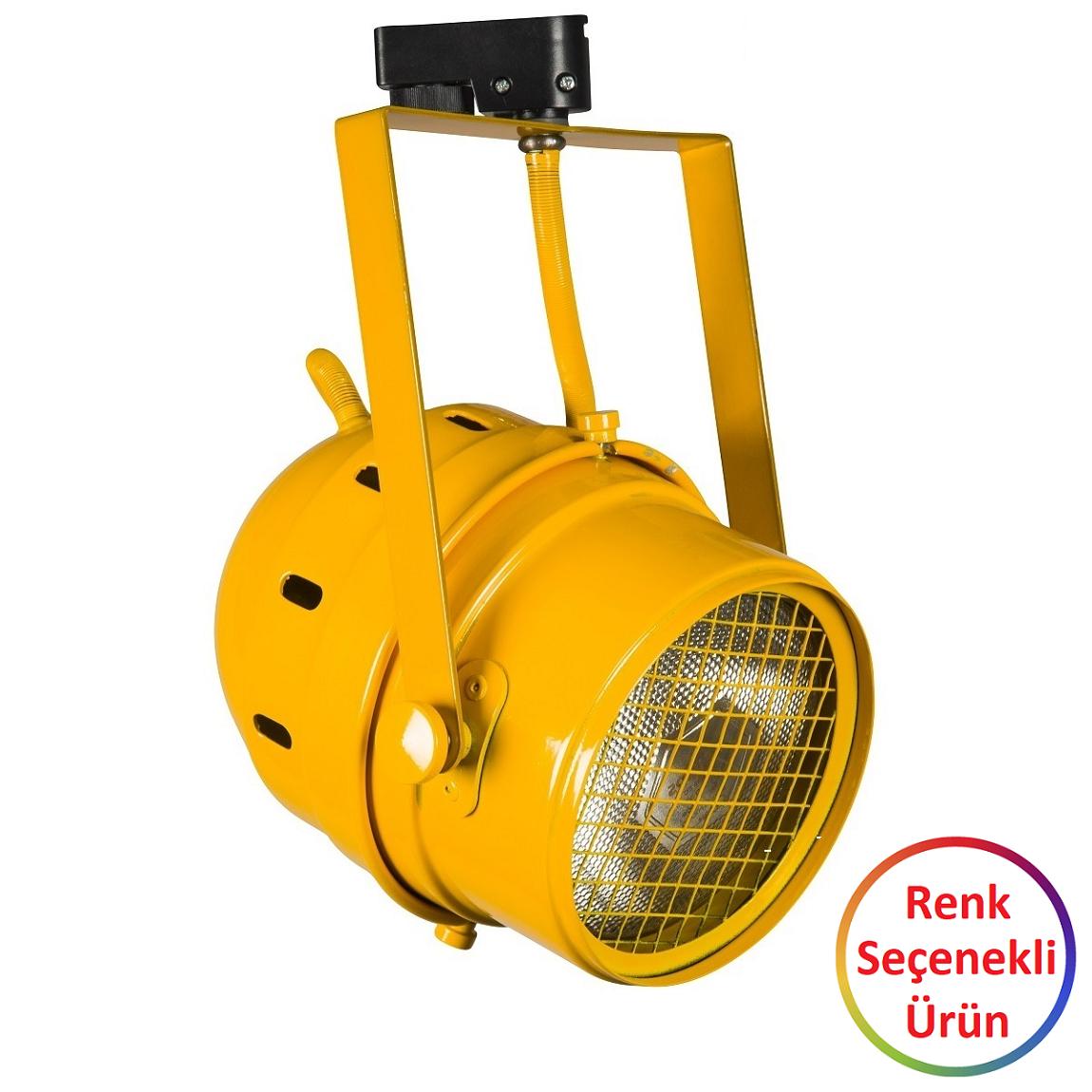 LEDwork VR 158 - Ray Spot Kasası