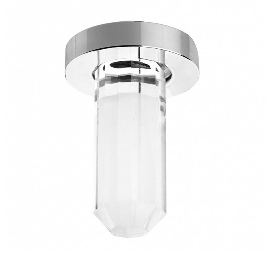 goldX ZE384 - Sıva Altı Kristal LED Spot